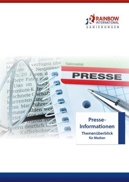 Presse-Informationen PDF