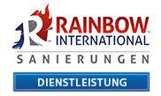 Rainbow International – Wasser-, Brand-, Schimmelschadensanierung –  Leckortung, Rohrburchortung
