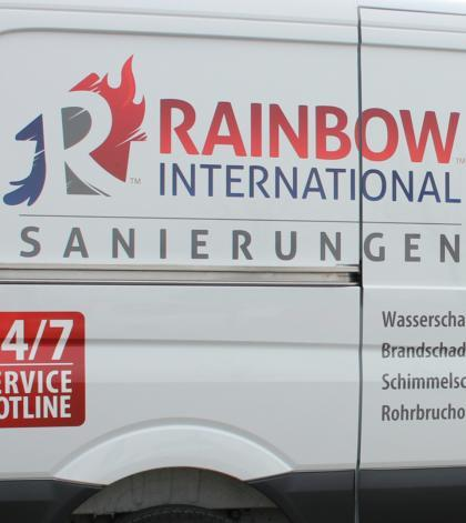 Göppingen – Rainbow International Neckar-Fils Schadenmanagement GmbH