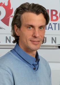 Inhaber Matthias Fiedler