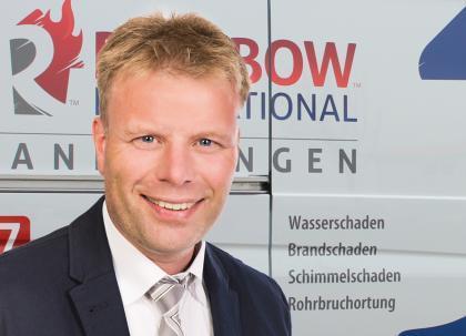 Hamburg, Bad Oldesloe, Lübeck, Neumünster – Rainbow International SMP GmbH