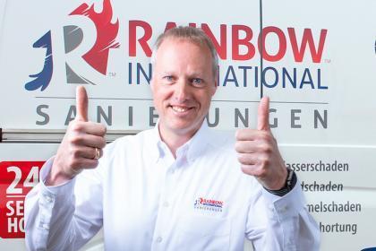 Bruchsal / Heidelberg – Rainbow International Manfred Feuchter
