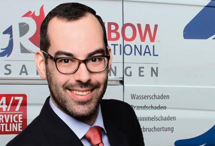 Nürnberg – Rainbow International M112 Schadenmanagement GmbH